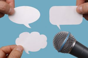 Find a Speaker, Media Representative or Official Statement