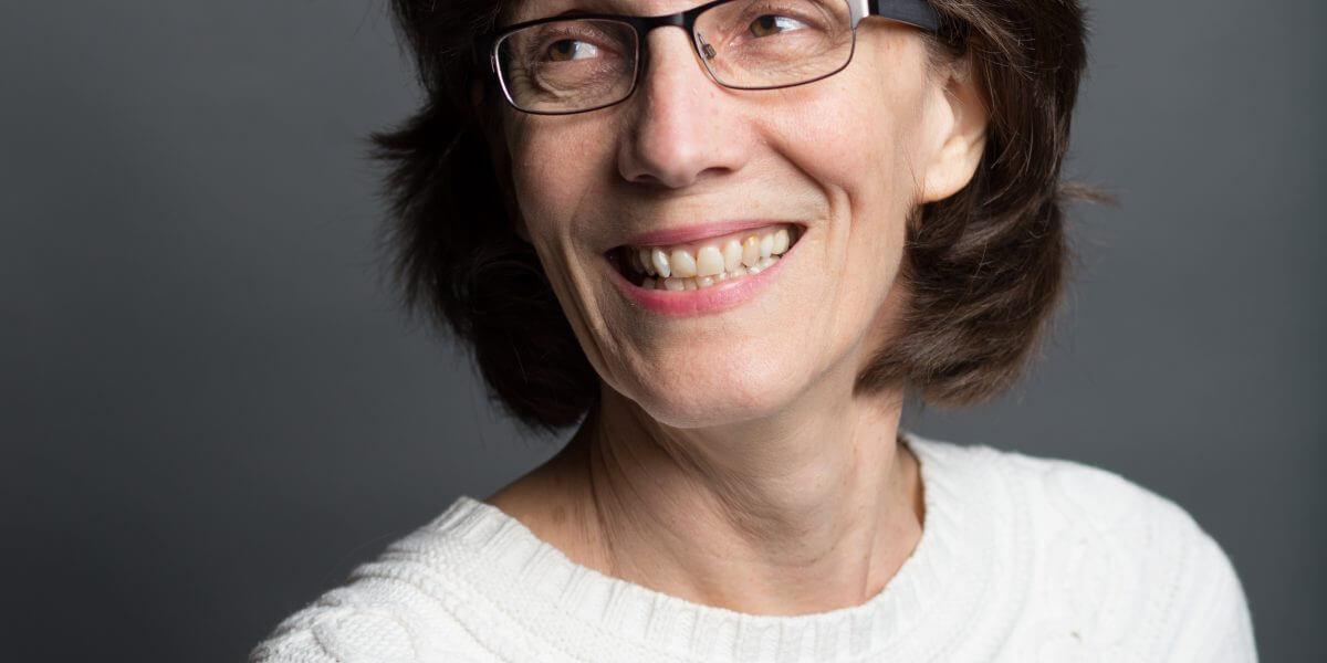 2017 MAND Medallion Winner | Ann Erickson