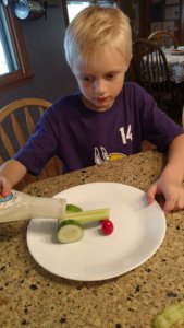 MAND Healthy Afterschool Snack Contest