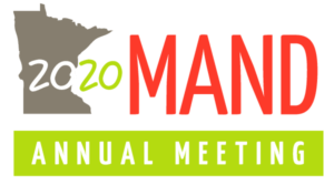 2020 MAND Annual Conference - Food of the Future