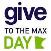 GIVE TO THE MAX DAY IS COMING!